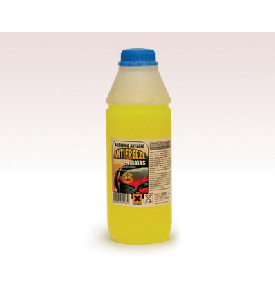 """ANTIFREEZE G11"" KONCENTRATAS"